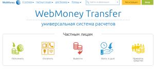 вебманией